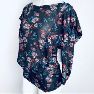 Free people Blouse. Size XS. NWT